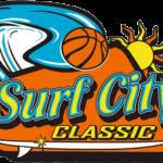 Surf City Classic logo